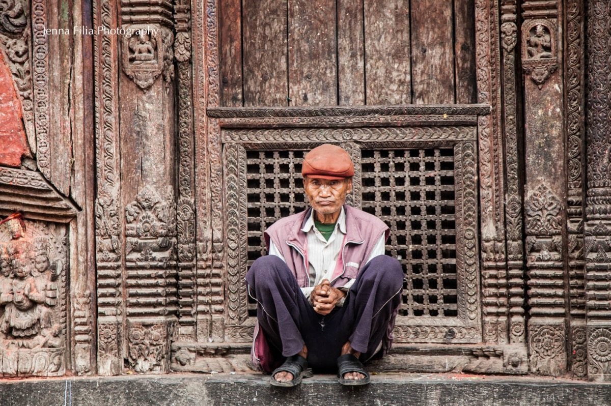 Nepal: Leaning Into the Afternoon