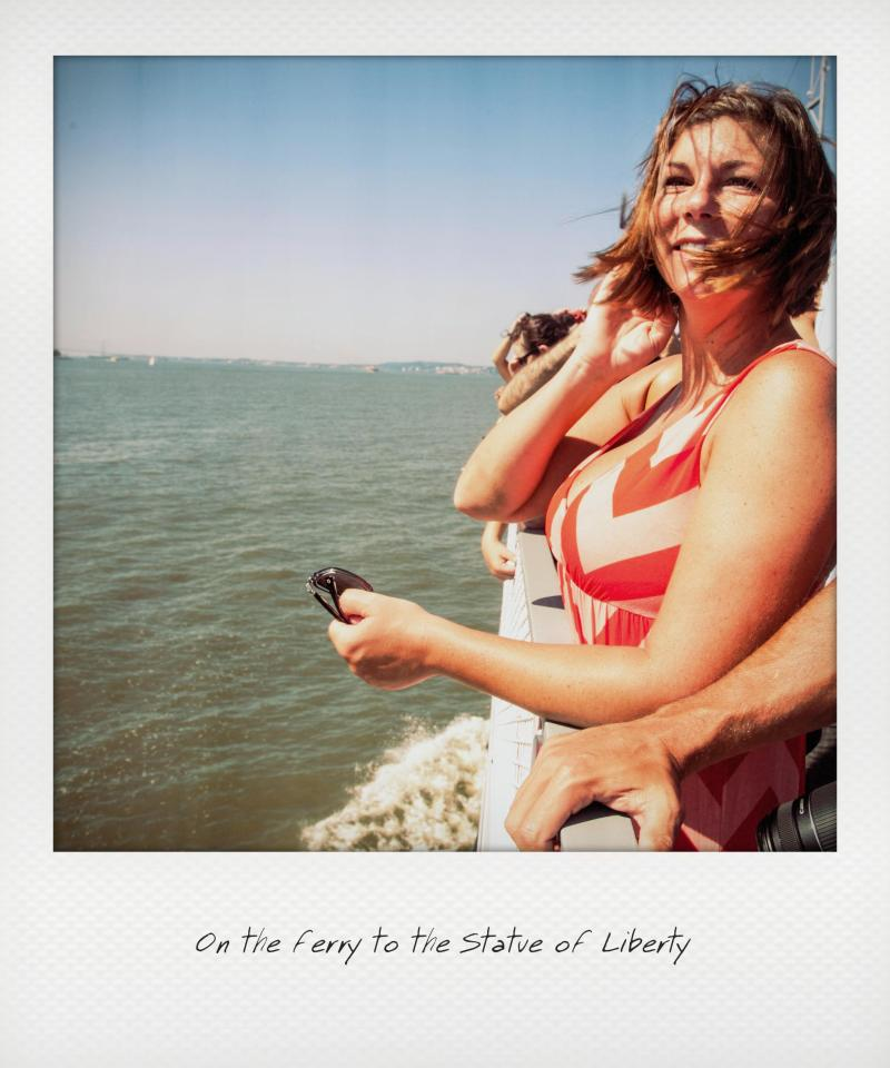 toni ferry